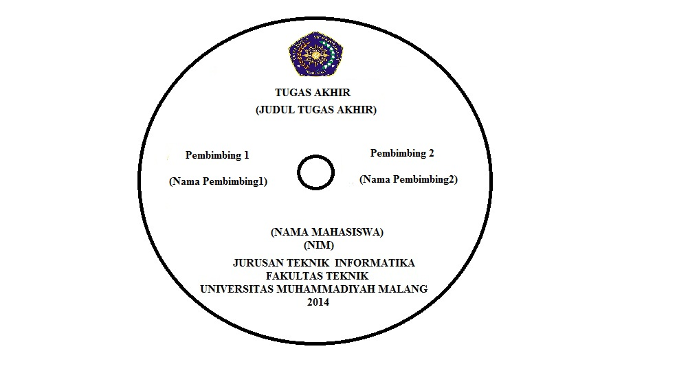Final Project Prodi Teknik Informatika University Of